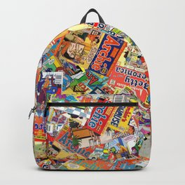 Archie Comics Backpack