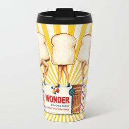 Wonder Women Travel Mug