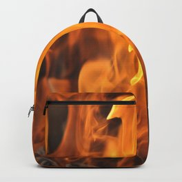 Too Hot to Handle Backpack