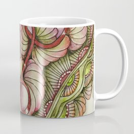 Summer Blooms Coffee Mug