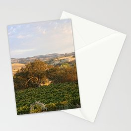 Paso Robles Hills Stationery Cards