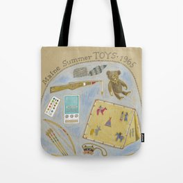 Maine Toys 1965 Tote Bag