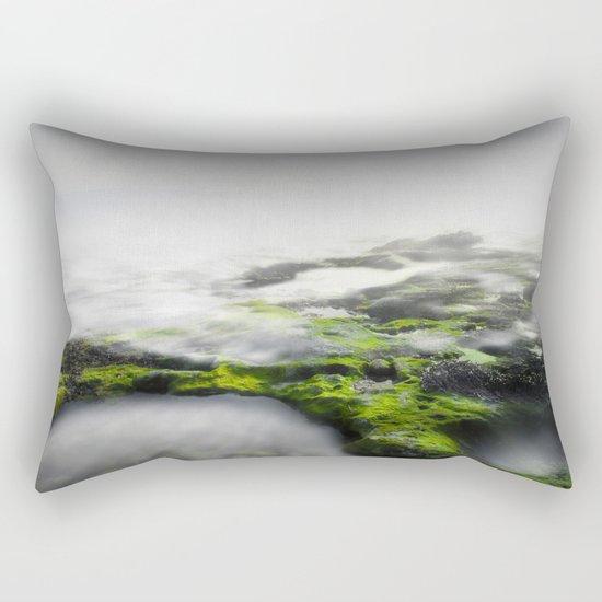 I can hear you whisper Rectangular Pillow