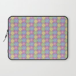 Daiseez-Coolio Colors Laptop Sleeve