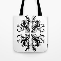 Pattern 6 Tote Bag