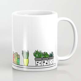 Shelfie Coffee Mug