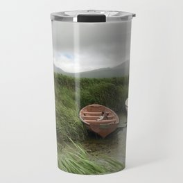 Lough Gill,Dingle Peninsula,Ireland Travel Mug