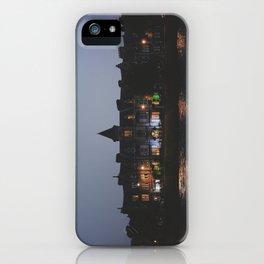 Inverness, ii iPhone Case