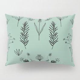 FIELD 2 Pillow Sham