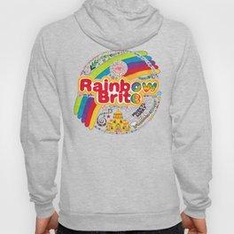 Rainbow Brite Hoody