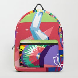 Iniesta Copa Del Rey Backpack
