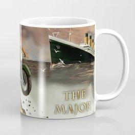 Major Chronicles The Major Coffee Mug