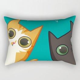 CIBO? Rectangular Pillow