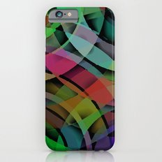Shapes#3 iPhone 6s Slim Case