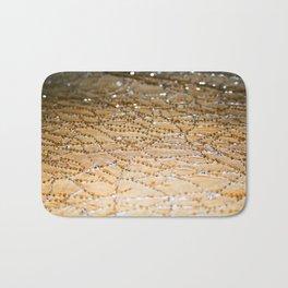 Beading Bath Mat