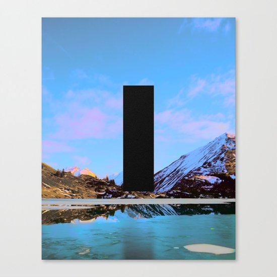 N/26 Canvas Print