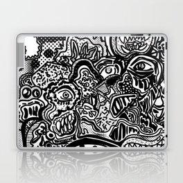 doodles Laptop & iPad Skin