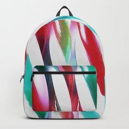 Retro Twists Backpack