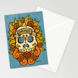 Guendaguti Stationery Cards