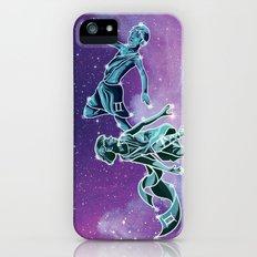 Gemini iPhone (5, 5s) Slim Case