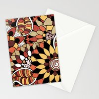 Isobelle. Stationery Cards