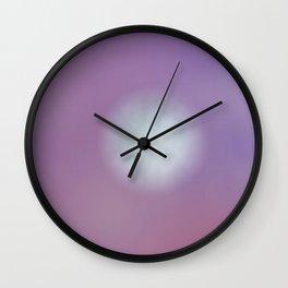 AWED Avalon Lacrimae (8) Wall Clock