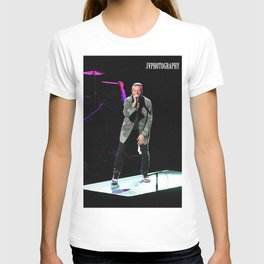 Macklemore & Ryan Lewis, Eugene, OR  T-shirt