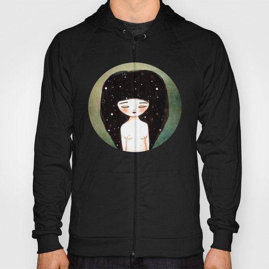 I am the Cosmos Hoody