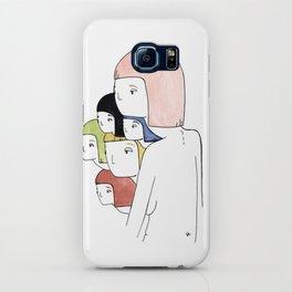 super sketch iPhone Case