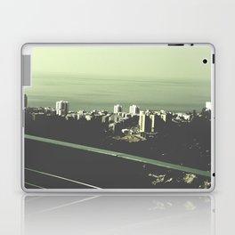 Haifa Laptop & iPad Skin