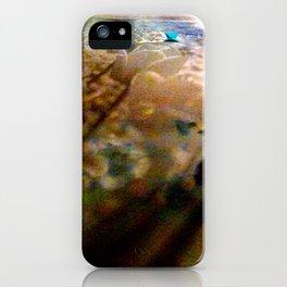 Dohykanaheo iPhone Case