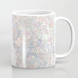 Animal Forest  Coffee Mug