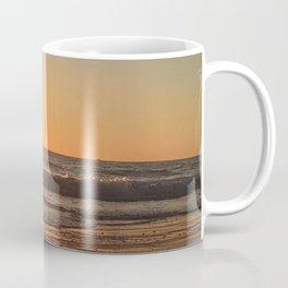 Treasure Island Sunset Coffee Mug