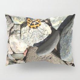 Port costa rocks Pillow Sham