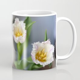 two lips Coffee Mug