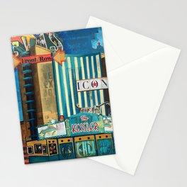 The Kessler Stationery Cards