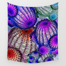 Prickle Wall Tapestry