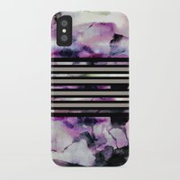 blossom iPhone & iPod Cases featuring Blossom // by Georgiana Paraschiv