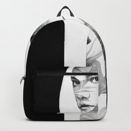 Girl 10a Backpack
