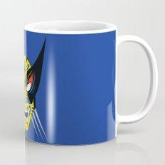 Kabuki Wolverine Mug