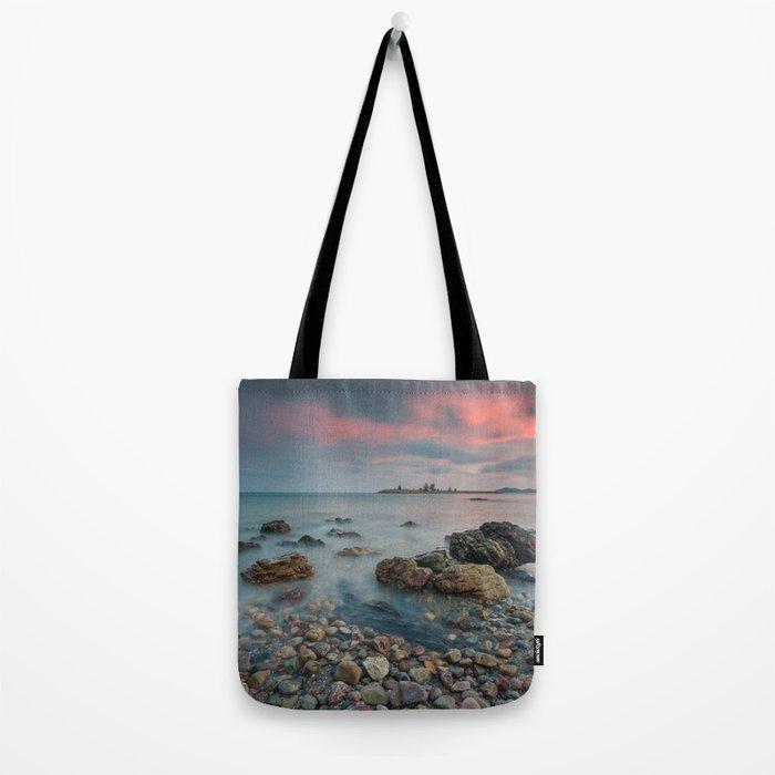 sea nature beach 4 Tote Bag