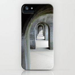 Under The Arches iPhone Case