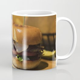 Yum Yum Sliders Coffee Mug