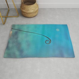 Curl of the Sea Rug