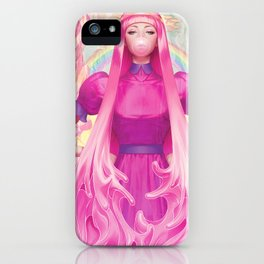 PB iPhone Case