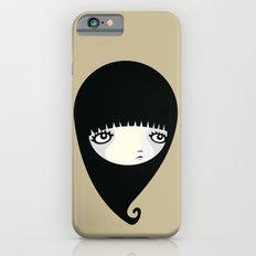 Black Drop iPhone 6s Slim Case