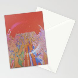 RÖÑG Stationery Cards