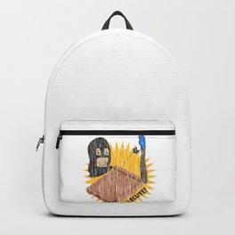 Execute! Backpack