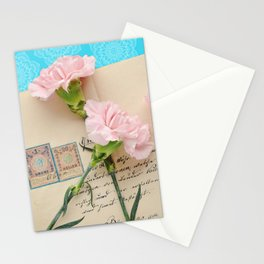 The Love Letter Stationery Cards