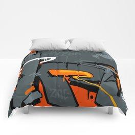 TREASURE Comforters